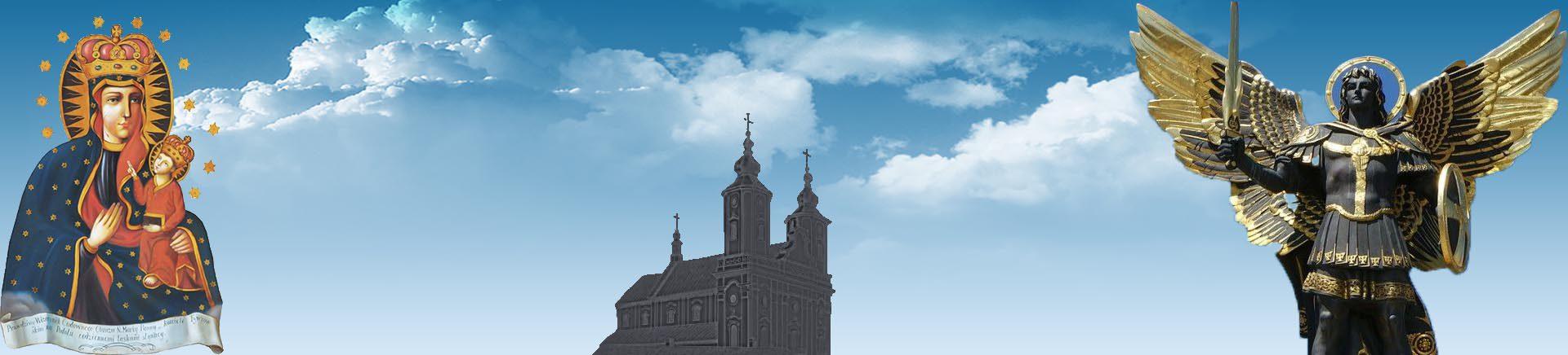 Парафія св. Михаїла Архангела